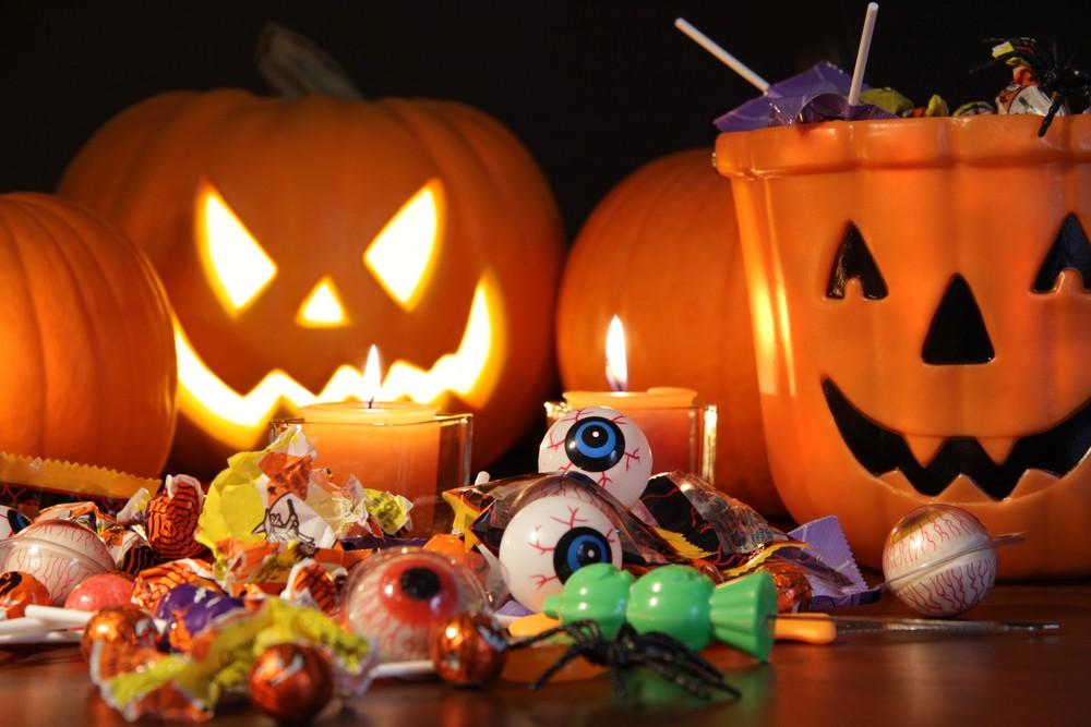 Halloween à travers le monde