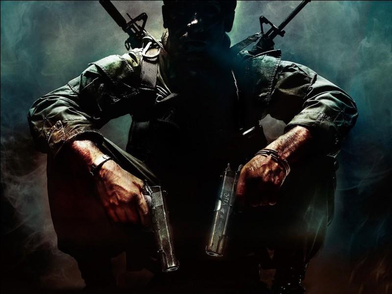 """Combien y a-t-il de """"Call of Duty"""" ?"""