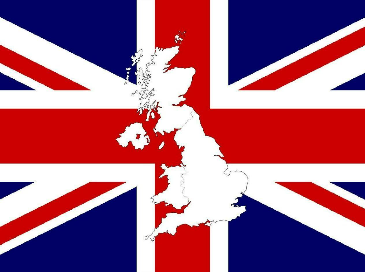 Culture britannique