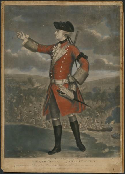 Elle éclate en 1754, opposant la France et la Grande-Bretagne. La Grande-Bretagne est supérieure en nombre et gagne le territoire. C'est :