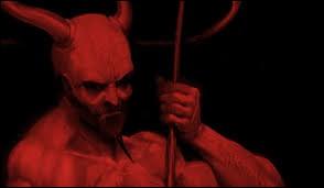 Le chiffre du diable est le 333.