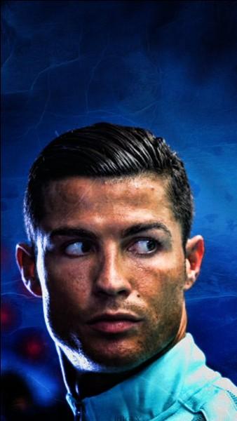 Où jouait Cristiano avant le Real ?