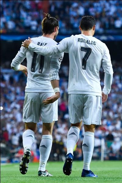 Combien de triplés (Liga, Champions League, Coupe du roi) le Real compte-t-il ?