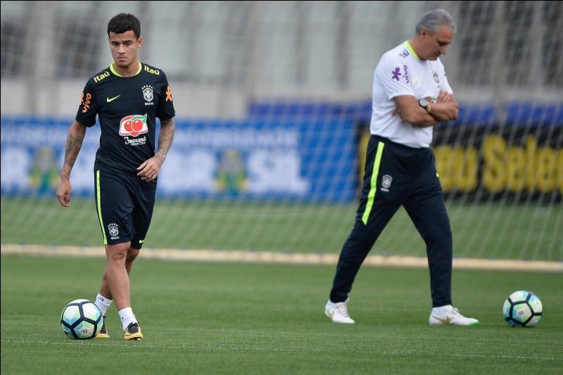 Quel joueur brésilien n'a jamais joué au Real ?