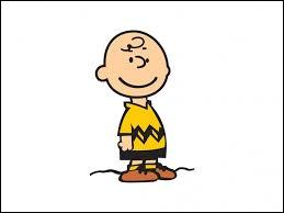 Snoopy est mon chien. Le module de commande de la mission Apollo 10 fut baptisé en mon nom. Mon prénom est celui d'un hebdo très connu.