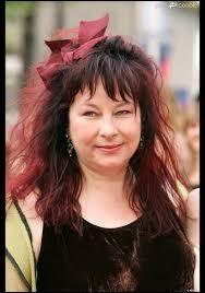 La réalisatrice et actrice belge Yolande Moreau vit en ....