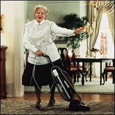"""Quel acteur, célèbre pour """"Madame Doubtfire"""", meurt le 11 août 2014 ?"""