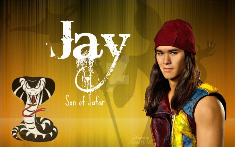 Qui est le père de Jay ?