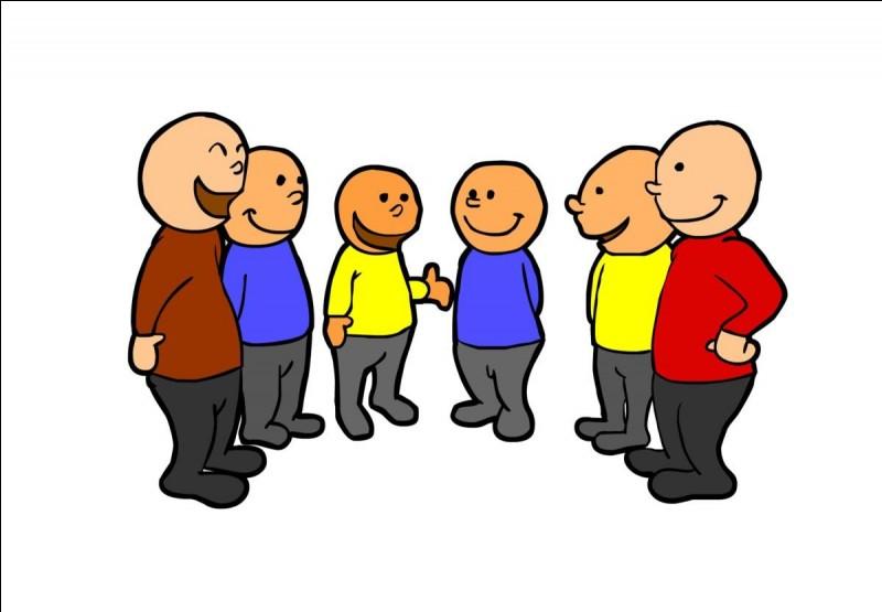Êtes-vous plus projet en groupe ou solitaire ?