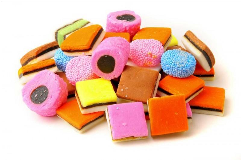 Les enfants vont chercher des bonbons le jour de/d'...