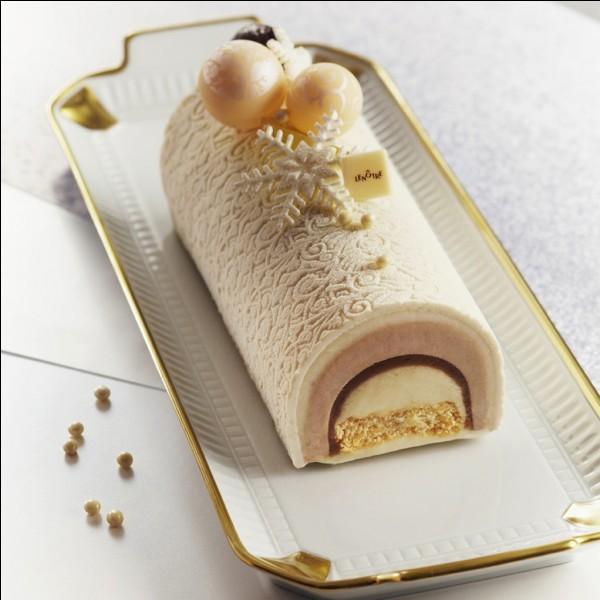 On mange de la bûche comme dessert pour laquelle de ces fêtes ?