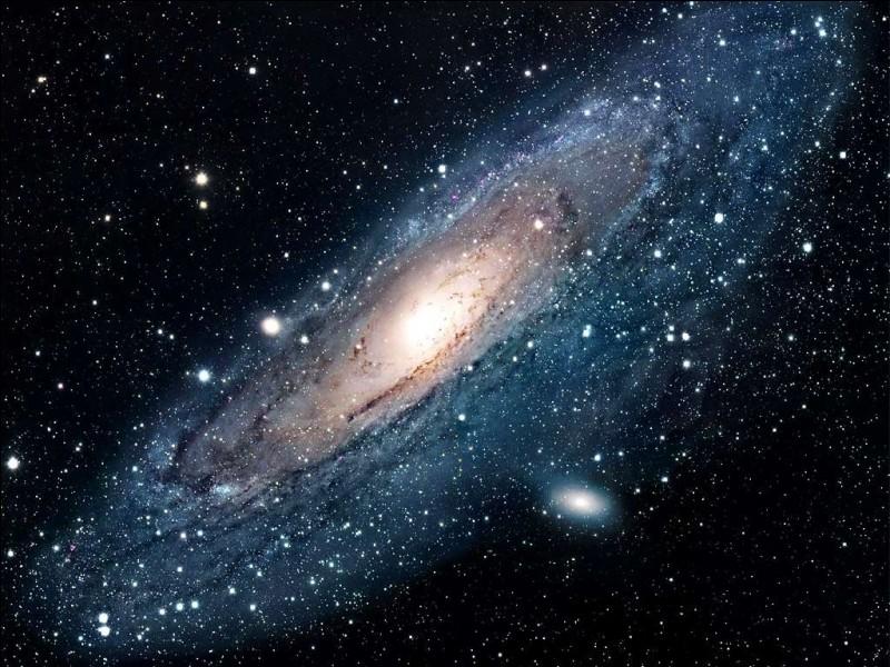 Le Système solaire fait partie de quelle galaxie ?