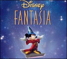 """Quelle est la date de sortie aux États-Unis de """"Fantasia"""" ?"""