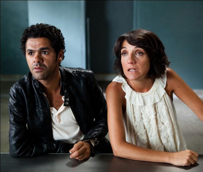 Dans quel film peut-on voir Florence Foresti et Jamel Debbouze se donner la réplique ?
