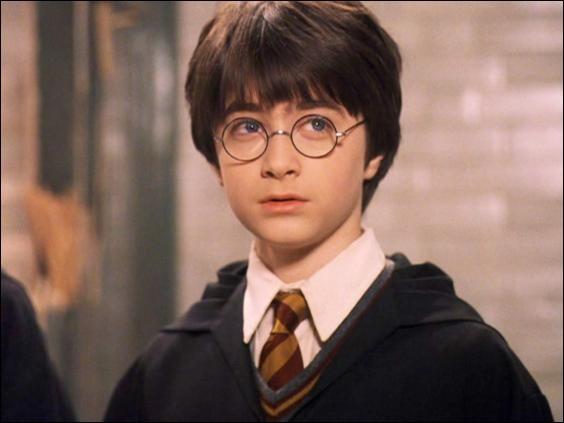 Quel est le nom complet de Harry ?