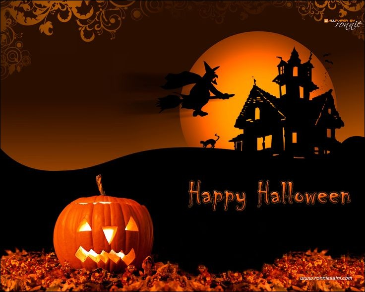 De quel pays est originaire la fête d'Halloween ?