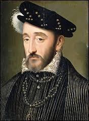 Laquelle de ces trois personnes a épousé Henri II ?