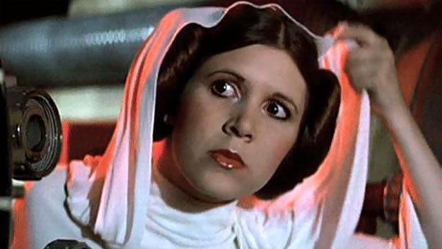 Star Wars Spécial Princesse LEIA