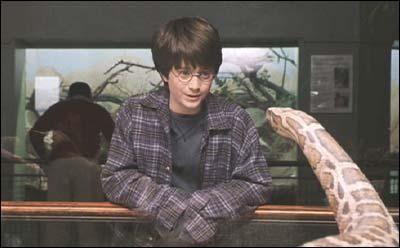 Quel pouvoir spécial a Voldemort ?