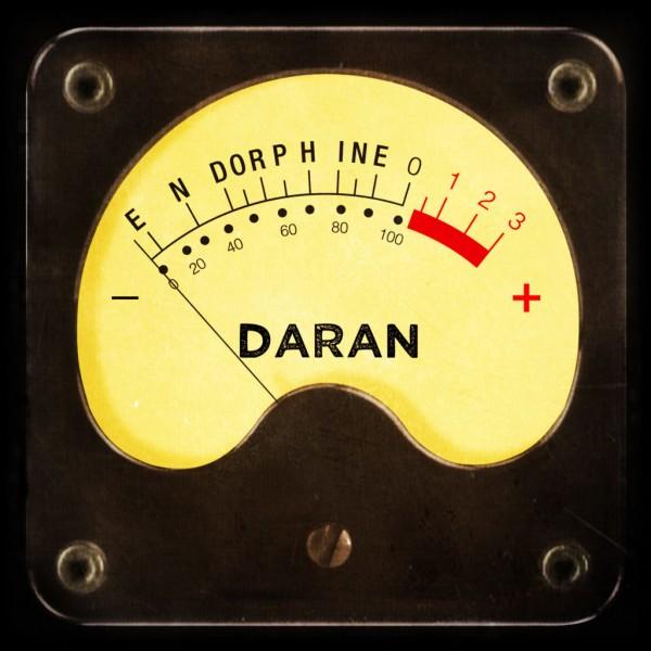 Quelle est la particularité d'Endorphine de Daran ?