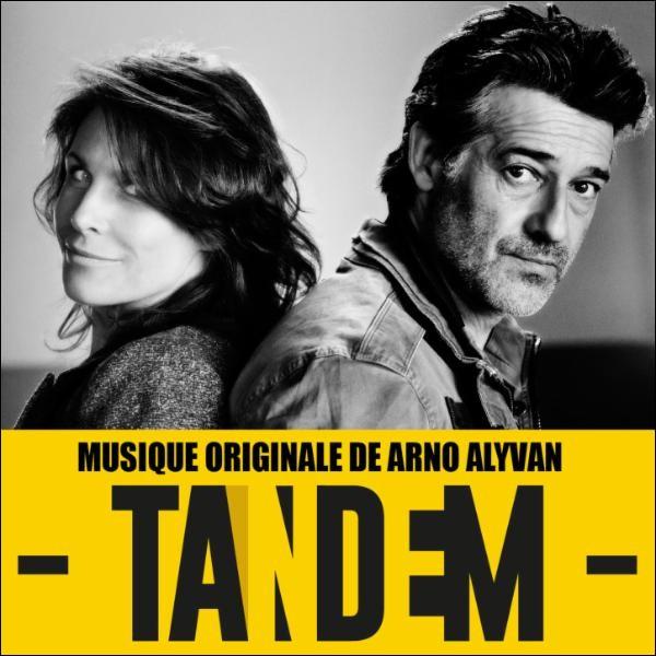Qui chante 6 chansons sur Tandem d'Arno Alyvan ?