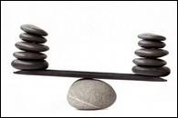 « La chute c'est bien plus fort que l'équilibre »Qui chante cette phrase ?
