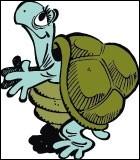 Dans Boule et Bill, c'est la tortue qui est dans le jardin et adore la laitue, le bobsleigh et encore plus, Bill. Elle s'appelle :