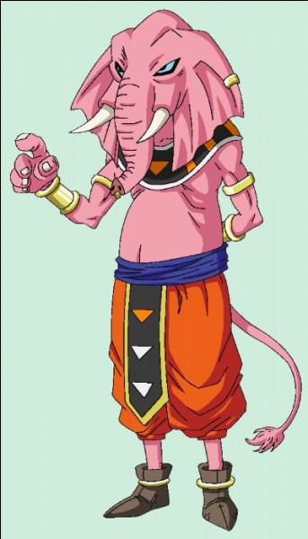 Ramushi est-il le plus puissant ?