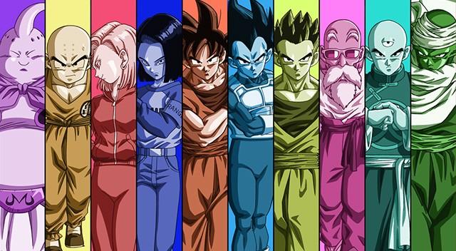 ''Dragon Ball Super''