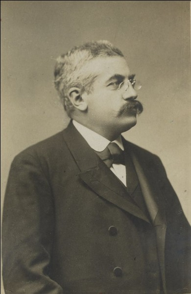 Président de la troisième République, il est le seul président sans étiquette. Elu en 1920, il démissionne au bout de 4 ans. Qui est-il ?