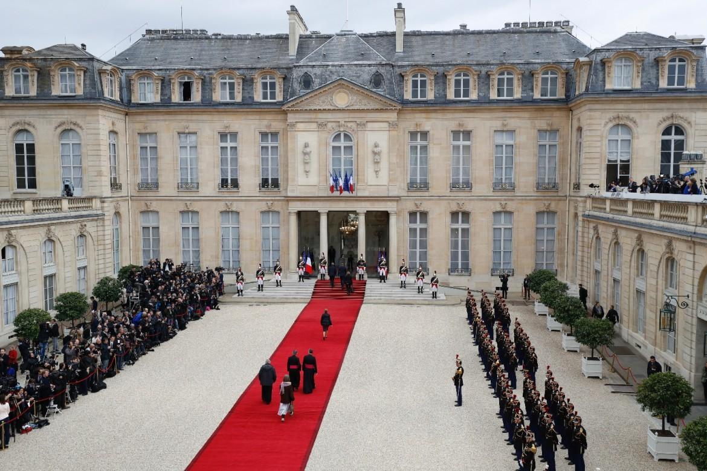 Savez-vous reconnaître ces anciens présidents de la République française ?