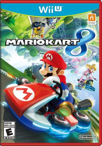 Quel objet n'est jamais apparu dans Mario Kart 8 ?