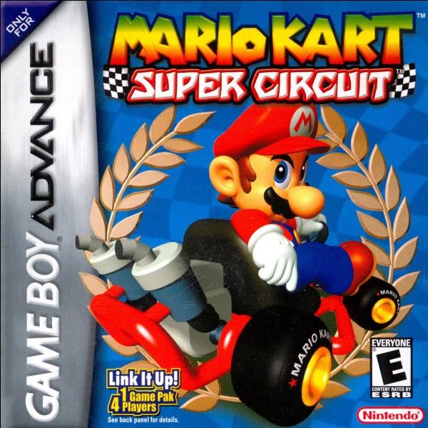 Quel objet n'est jamais apparu dans Mario Kart : Super Circuit ?