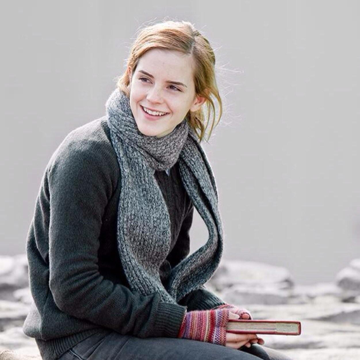 Hermione Granger (partie 2)