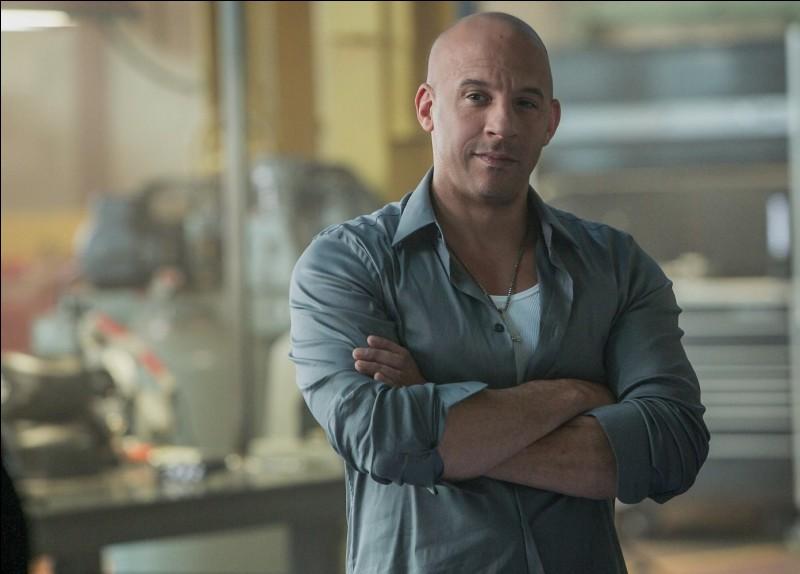 Dans la série Dominique Toretto sort avec...