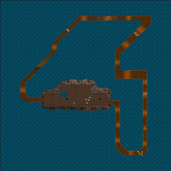 Quel est ce circuit ? (Mario Kart 64)