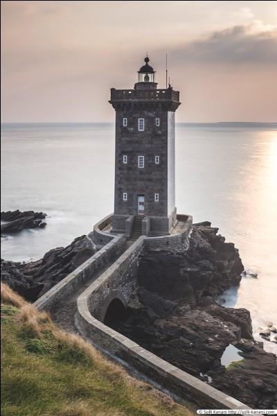 Aimes-tu le phare de Kermorvan ?