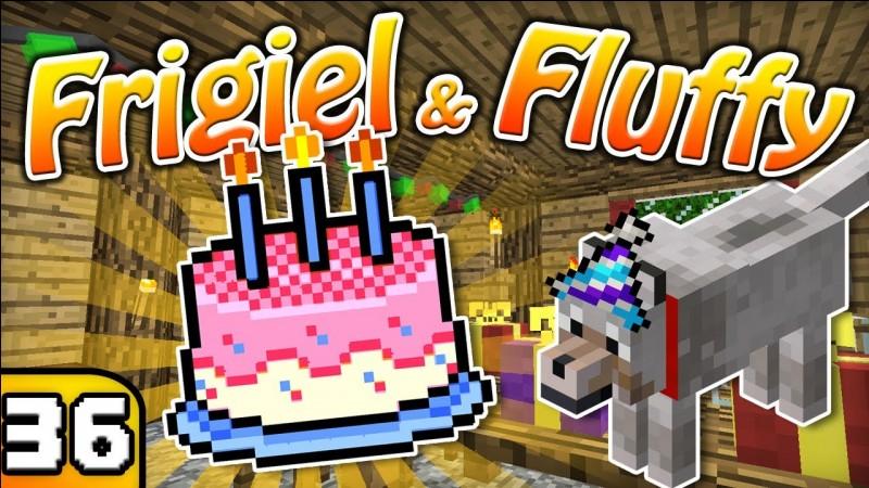 Quelle est l'année de naissance de Frigiel ?