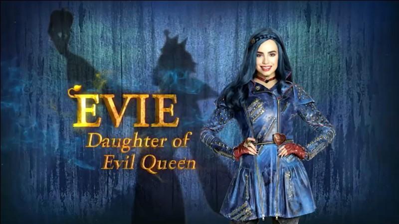 Evie et Mal sont-elles comme les autres filles d'Auradon ?