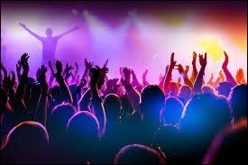 Parmi ces groupes, lequel aimeriez-vous le plus voir en concert ?