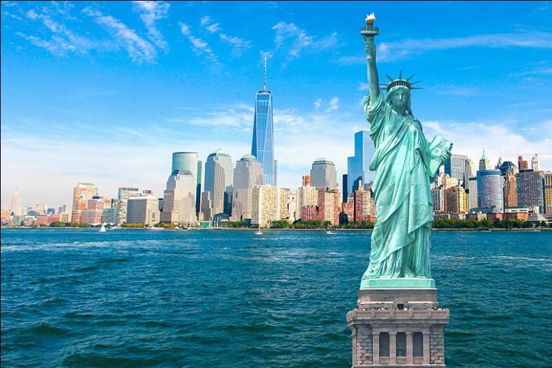 """En 1979, l'interprète de """"My Way"""" veut se réveiller à New York, la ville qui ne dort jamais."""