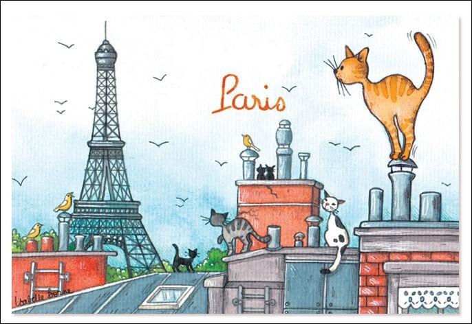 Paris s'éveille. Quelle heure est-il dans la chanson de Jacques Dutronc ?