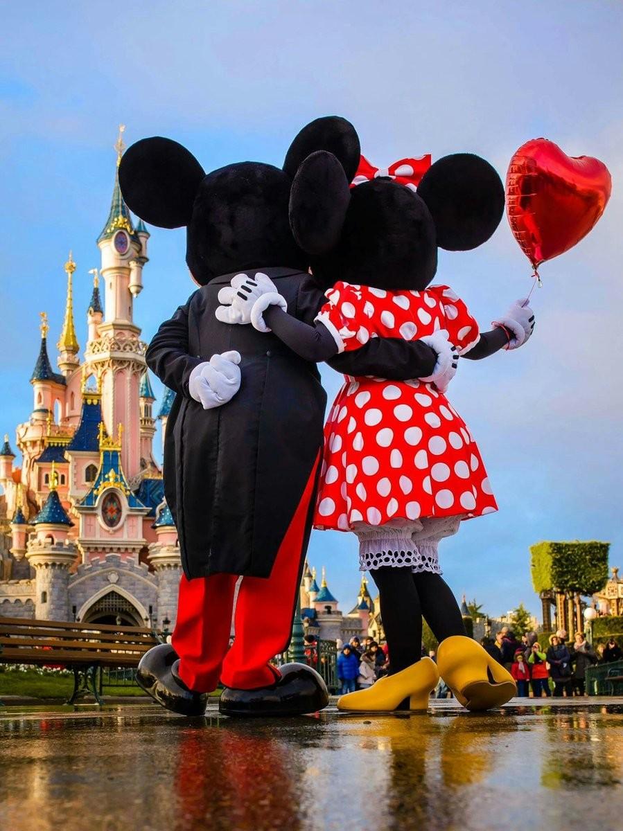 Quelle attraction de Disneyland Paris est faite pour toi ?
