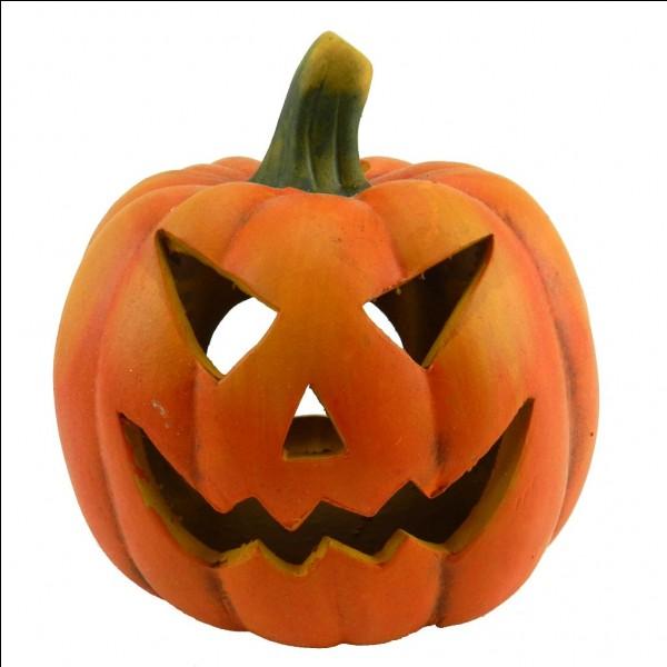Quand se déroule Halloween ?