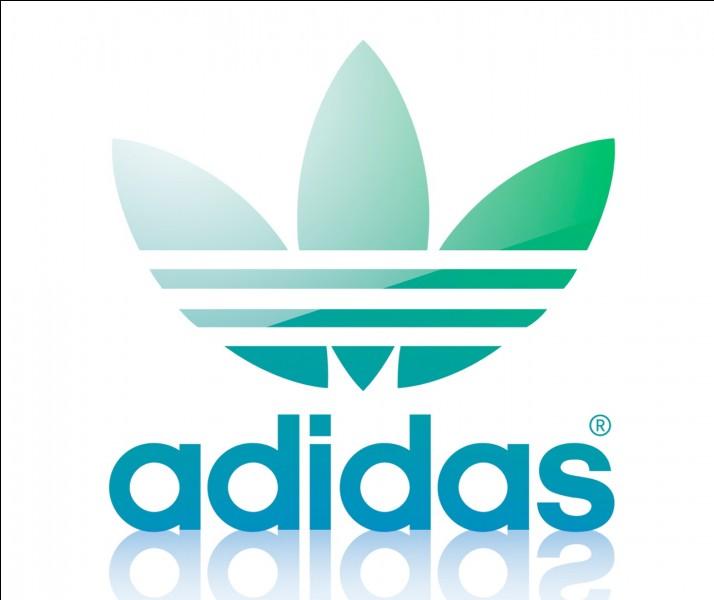 Adidas est une marque :