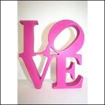 """Que signifie """"Love"""" en français ?"""