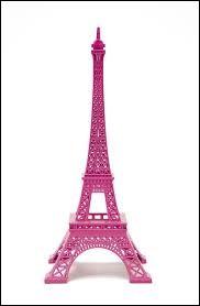 En quelle année la construction de la tour Eiffel commença-t-elle ?