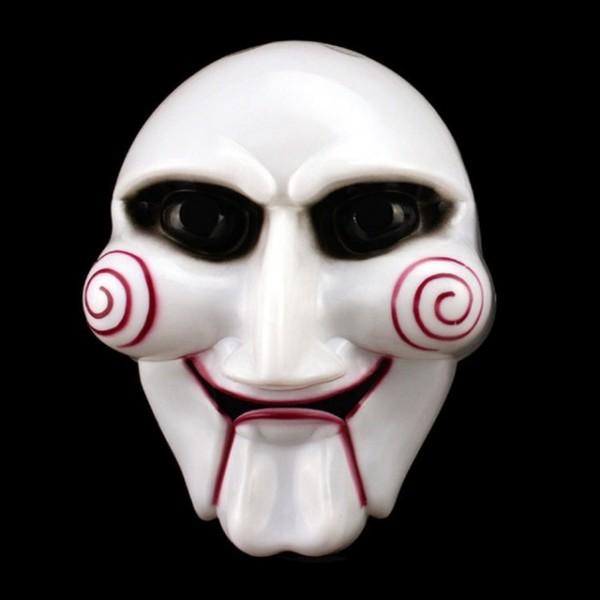 D'où provient ce masque ?