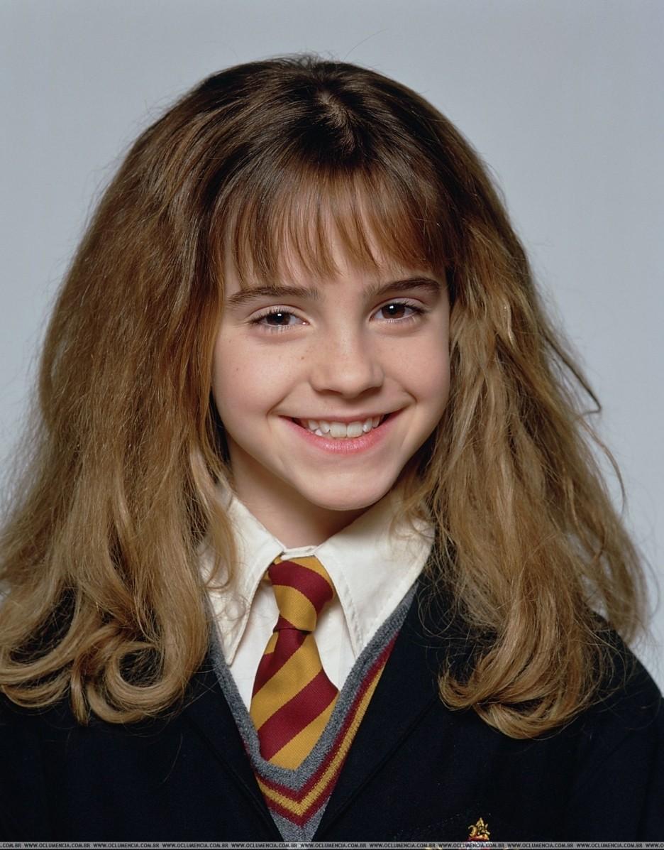 Hermione Granger (partie 3)