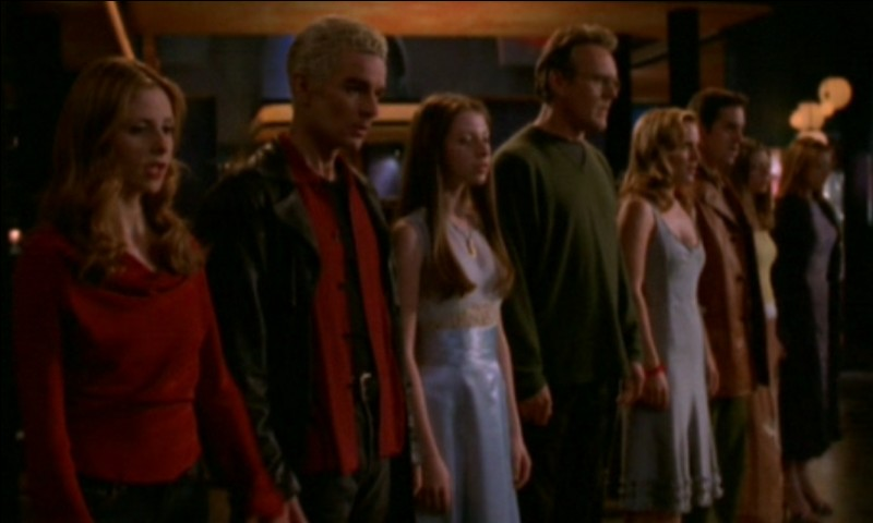 ''Maintenant qu'allons-nous faire ? '' : Pourquoi Spike quitte-t-il le Bronze ?